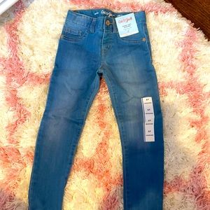 Cat and jack 5T NWT jeggings